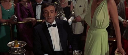 20 bật mí thú vị về chàng điệp viên hào hoa James Bond - Ảnh 12