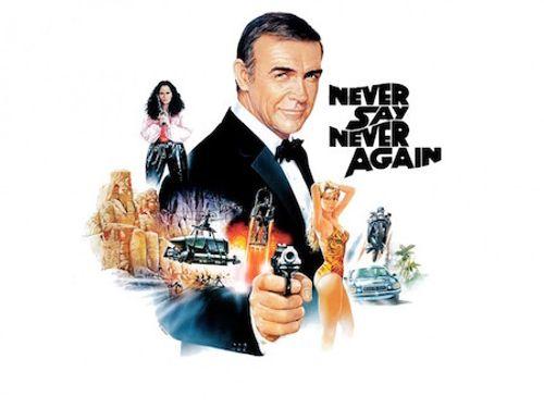 20 bật mí thú vị về chàng điệp viên hào hoa James Bond - Ảnh 15