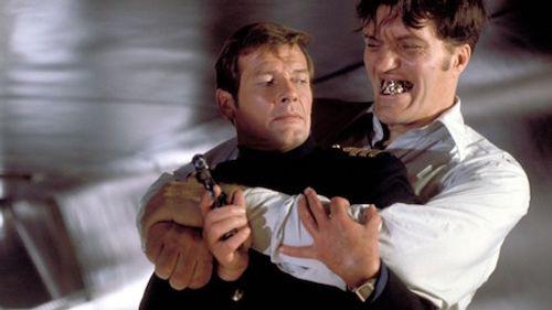 20 bật mí thú vị về chàng điệp viên hào hoa James Bond - Ảnh 4