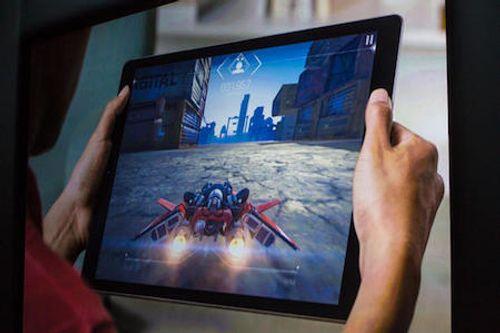 Có nên mua iPad Pro không? - Ảnh 1