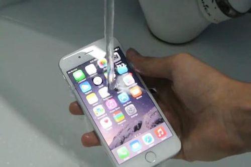 Apple làm gì để tăng khả năng chống nước cho iPhone? - Ảnh 3