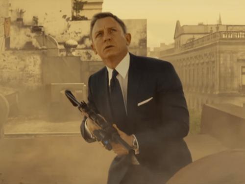 Soi trang phục, phụ kiện hàng hiệu của Điệp viên 007 - Ảnh 2