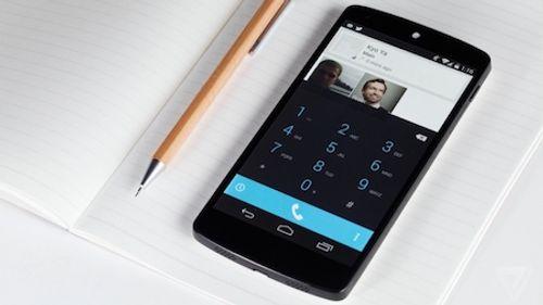 Có nên chờ các sản phẩm điện thoại thông minh mới từ Google? - Ảnh 1