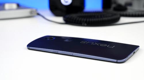 Có nên chờ các sản phẩm điện thoại thông minh mới từ Google? - Ảnh 3