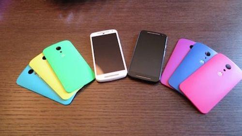 5 chiếc smartphone giá mềm làm quà tặng giáng sinh, năm mới - Ảnh 1