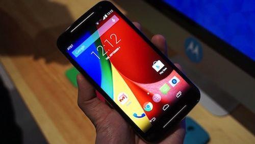 5 chiếc smartphone giá mềm làm quà tặng giáng sinh, năm mới - Ảnh 2