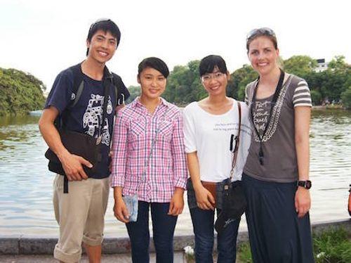 5 điều tuyệt vời khi du lịch Việt Nam trong mắt du khách nước ngoài - Ảnh 5