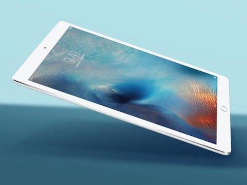 Đánh giá iPad Pro - siêu phẩm vừa ra mắt của Apple - Ảnh 1