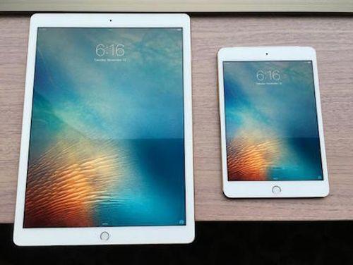 Đánh giá iPad Pro - siêu phẩm vừa ra mắt của Apple - Ảnh 2