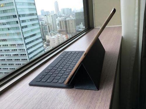 Đánh giá iPad Pro - siêu phẩm vừa ra mắt của Apple - Ảnh 4