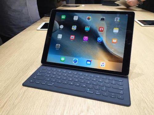 Đánh giá iPad Pro - siêu phẩm vừa ra mắt của Apple - Ảnh 5