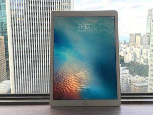 Đánh giá iPad Pro - siêu phẩm vừa ra mắt của Apple - Ảnh 8