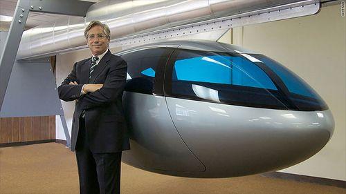 Taxi trên không - không còn là giấc mơ viễn tưởng!? - Ảnh 1