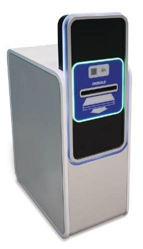 Citigroup đang tiến hành thử nghiệm máy ATM quét mắt - Ảnh 1