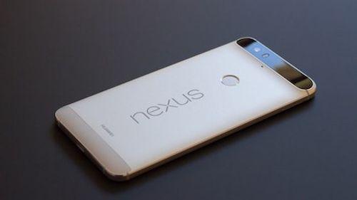 Nexus 6P - siêu phẩm xuất sắc của năm 2015 - Ảnh 1