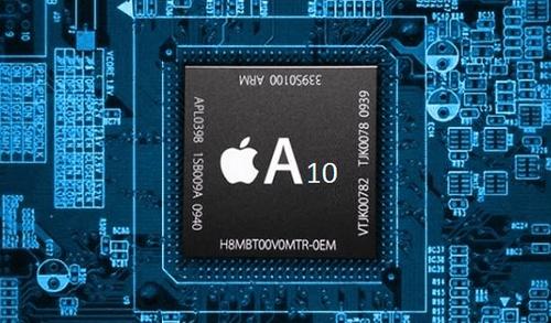 Tại sao chip A10 của Apple chỉ được chế tạo với 2 lõi? - Ảnh 5
