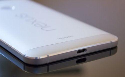 Nexus 6P - siêu phẩm xuất sắc của năm 2015 - Ảnh 4