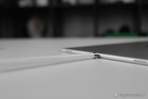 Chiếc bút Apple Pencil dưới con mắt các nghệ sĩ - Ảnh 3