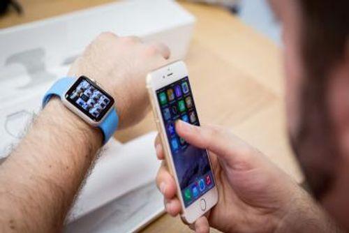 Hướng dẫn cập nhật hệ điều hành cho Apple Watch - Ảnh 2