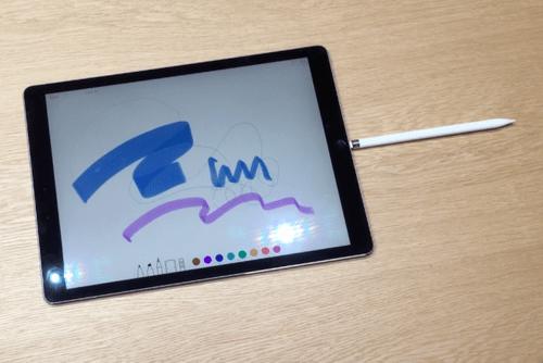 Apple Pecil trang bị bộ chuyển đổi để sạc trực tiếp từ cáp Lightning - Ảnh 2