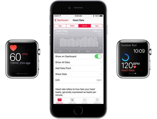 Hướng dẫn cập nhật hệ điều hành cho Apple Watch - Ảnh 3