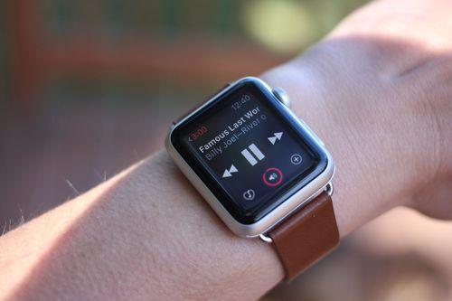 Hướng dẫn cập nhật hệ điều hành cho Apple Watch - Ảnh 5