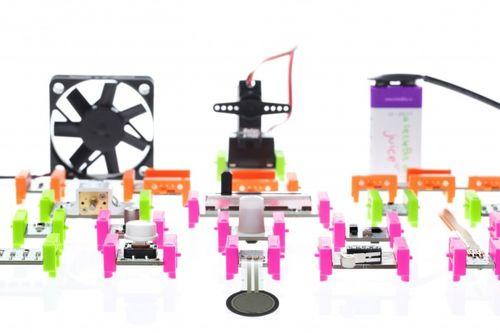 Top 10 đồ chơi công nghệ cao tuyệt vời nhất cho trẻ - Ảnh 3
