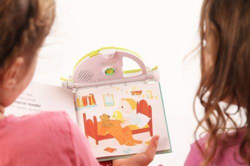 Top 10 đồ chơi công nghệ cao tuyệt vời nhất cho trẻ - Ảnh 6