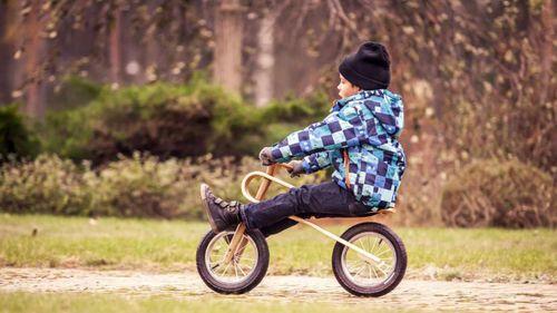 10 chiếc xe đạp với thiết kế thông minh nhất dành cho trẻ em - Ảnh 1