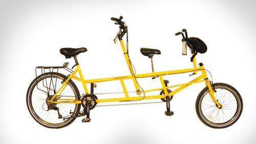 10 chiếc xe đạp với thiết kế thông minh nhất dành cho trẻ em - Ảnh 11