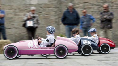 10 chiếc xe đạp với thiết kế thông minh nhất dành cho trẻ em - Ảnh 12