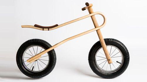 10 chiếc xe đạp với thiết kế thông minh nhất dành cho trẻ em - Ảnh 2
