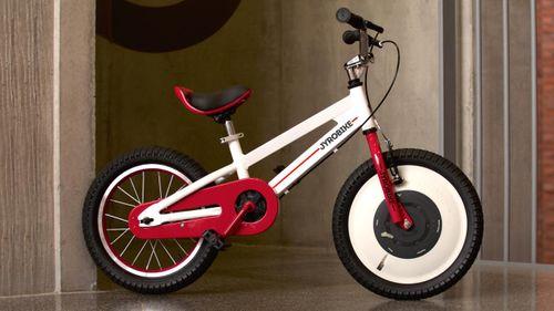 10 chiếc xe đạp với thiết kế thông minh nhất dành cho trẻ em - Ảnh 4