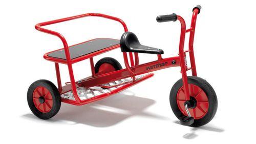 10 chiếc xe đạp với thiết kế thông minh nhất dành cho trẻ em - Ảnh 5
