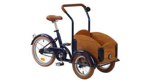 10 chiếc xe đạp với thiết kế thông minh nhất dành cho trẻ em - Ảnh 6