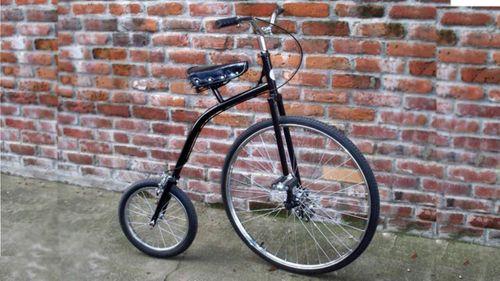 10 chiếc xe đạp với thiết kế thông minh nhất dành cho trẻ em - Ảnh 7