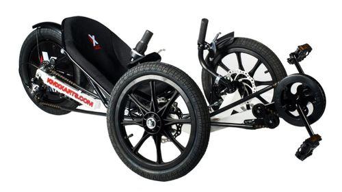 10 chiếc xe đạp với thiết kế thông minh nhất dành cho trẻ em - Ảnh 9
