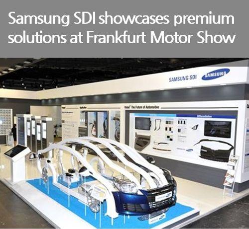 Samsung sẵn sàng lấn sân vào ô tô tự lái - Ảnh 2