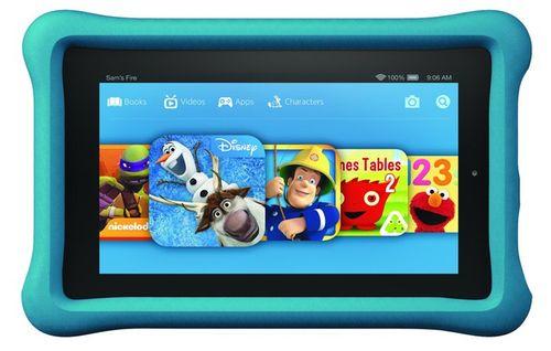 Những máy tính bảng tốt nhất cho trẻ em trong năm 2015 - Ảnh 10