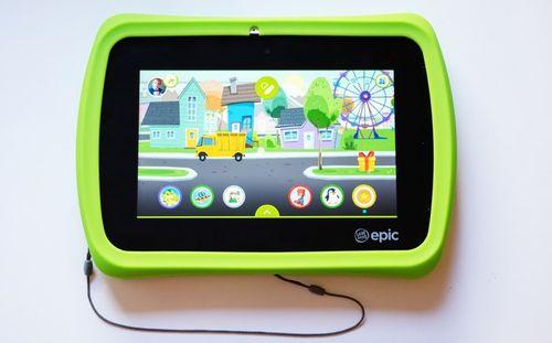 Những máy tính bảng tốt nhất cho trẻ em trong năm 2015 - Ảnh 9