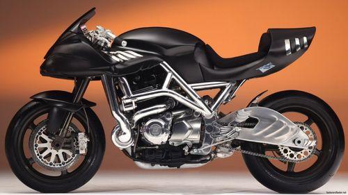 """10 mẫu mô tô """"siêu khủng"""" đắt nhất thế giới - Ảnh 9"""