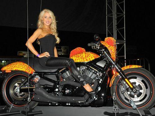 """10 mẫu mô tô """"siêu khủng"""" đắt nhất thế giới - Ảnh 6"""