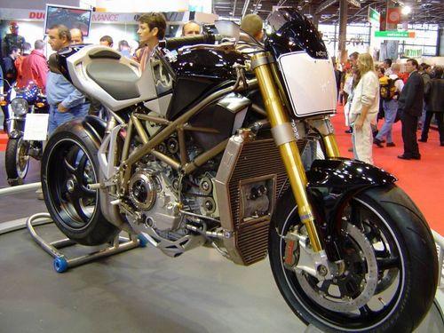"""10 mẫu mô tô """"siêu khủng"""" đắt nhất thế giới - Ảnh 8"""
