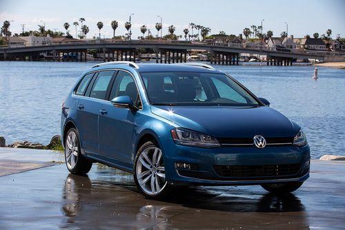 Top 10 xe ô tô tuyệt vời nhất cho gia đình - Ảnh 2