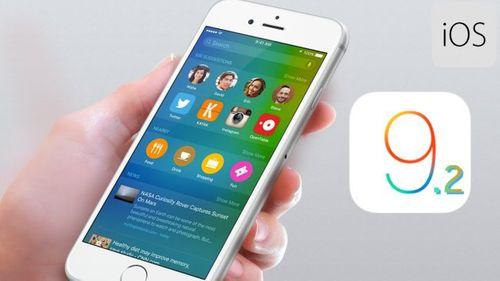 Apple phát hành bản thử nghiệm iOS 9.2 - Ảnh 1