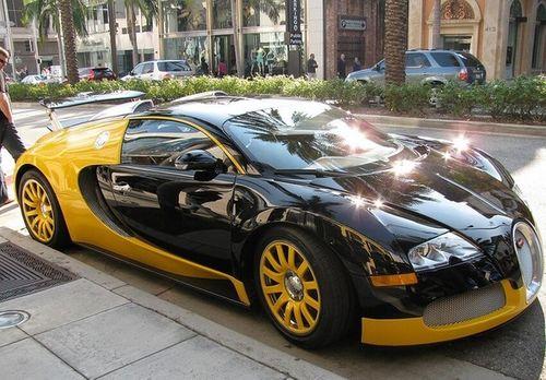 """""""Bỏng mắt"""" với 10 """"ông hoàng tốc độ"""" Bugatti của các siêu sao - Ảnh 2"""