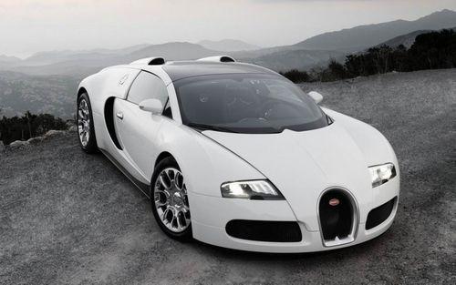 """""""Bỏng mắt"""" với 10 """"ông hoàng tốc độ"""" Bugatti của các siêu sao - Ảnh 4"""