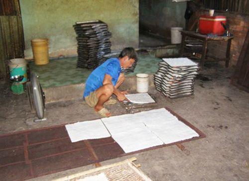 Chế biến cơm cháy chà bông như sản xuất thức ăn gia súc - Ảnh 2