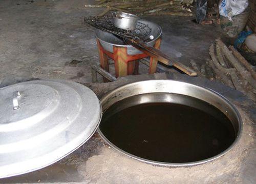 Chế biến cơm cháy chà bông như sản xuất thức ăn gia súc - Ảnh 3
