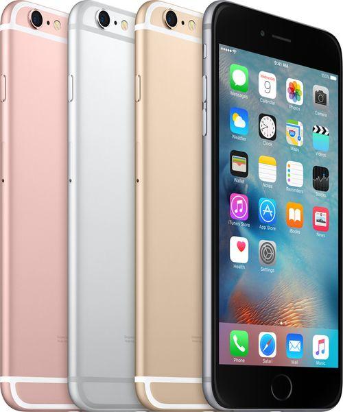 FPT Shop thừa nhận bán Iphone 6S cao hơn các hãng khác - Ảnh 2